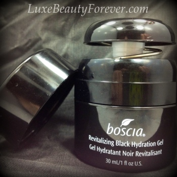 Boscia 'Revitalizing Black Hydration Gel'