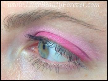 Tokidoki 'Donutella' eyeliner used