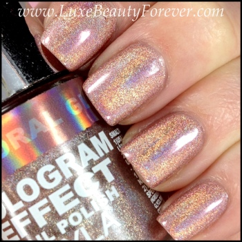 Layla 'Coral Glam'