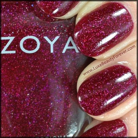 Zoya 'Blaze'