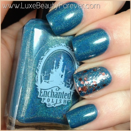 Enchanted Polish 'August 2013'