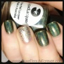 Lilypad Lacquer 'Wild at Heart'